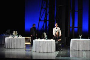 mezzo-soprano Barbara Kozelj opera