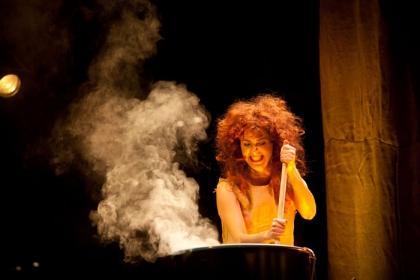 mezzo-soprano Barbara Kozelj opera concert