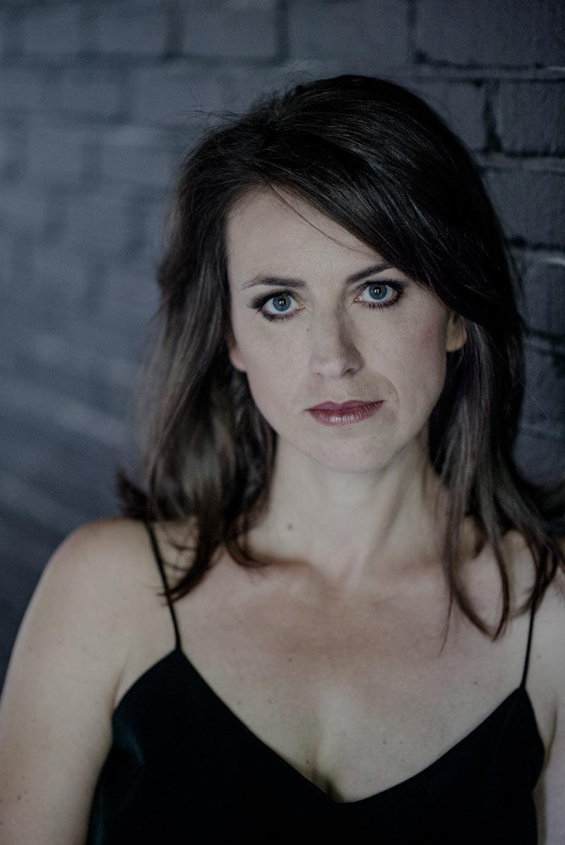 Barbara Kozelj, mezzo-soprano, Andreas Terlaak