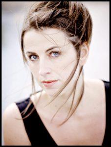 Barbara Kozelj, mezzo-soprano, Merlijn Doomernik